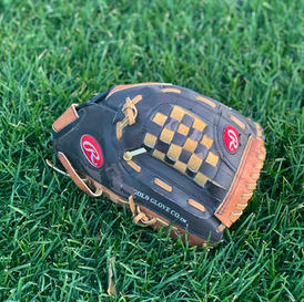 Rawlings Right Handed Glove