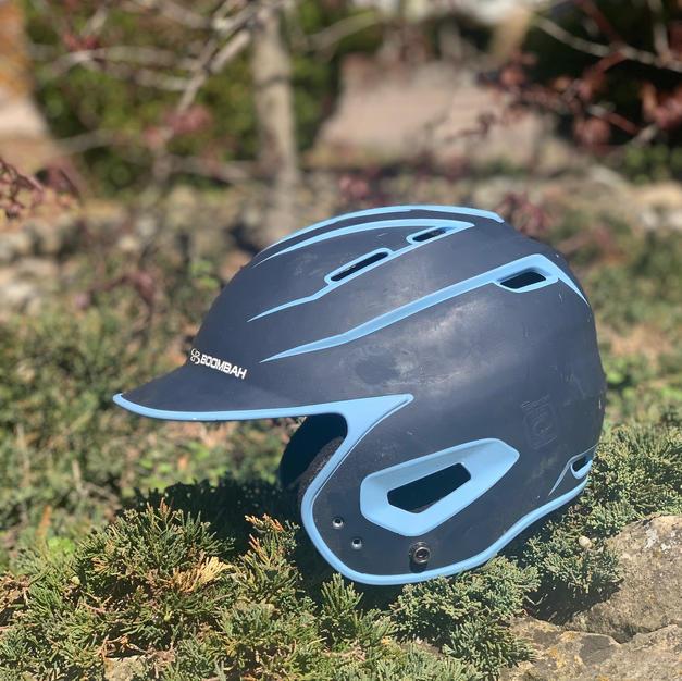 Boombah Batting Helmet