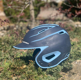 Boombah Batting Helmet