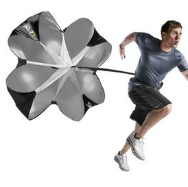 Running Speed Chute