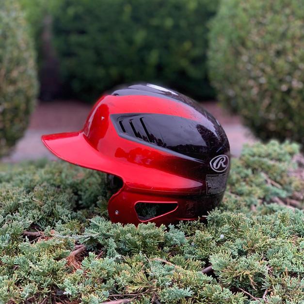 Rawlings Batting Helmet