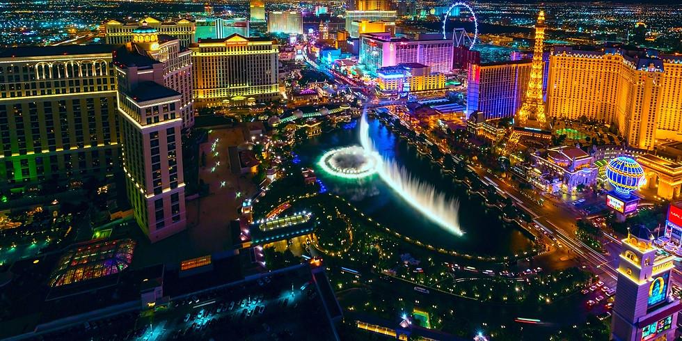 Jtn Las Vegas