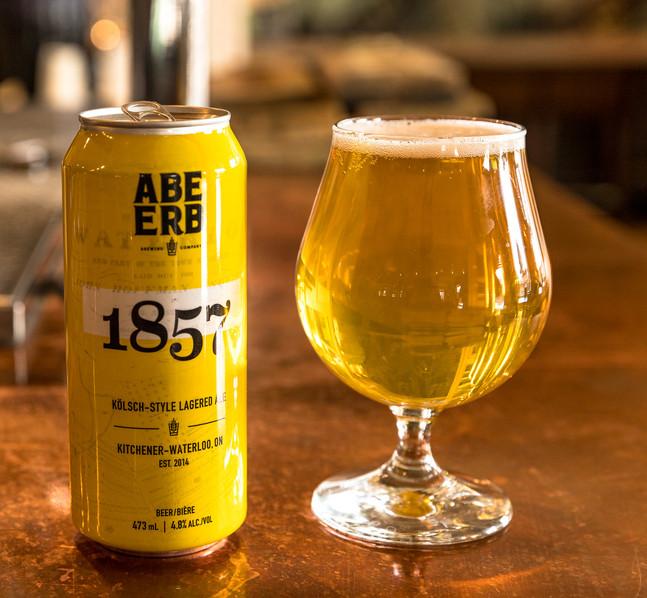 Abe Erb for Craft Beer Passport