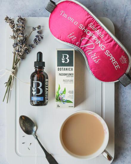 Client : Botanica Health