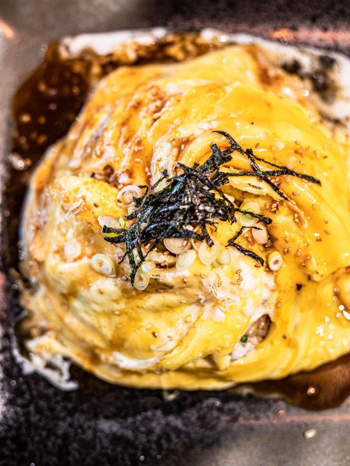 Izna Japanese Donburi Restaurant