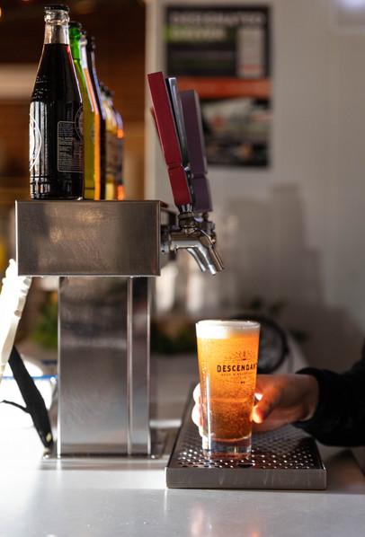 Descendants Beer for Craft Beer Passport