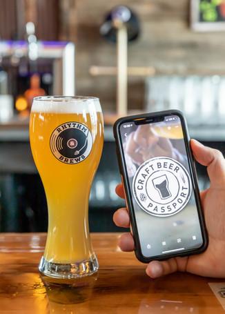Client: Craft Beer Passport