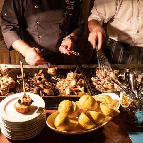 2 chefs preparing food_Food Photography_Bonjour Tasty by Florence Grunfelder.jpg