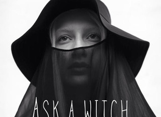 ASK A WITCH-Psychic Protection