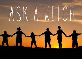 ASK A WITCH-Compassion