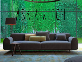ASK A WITCH-Sanctuary