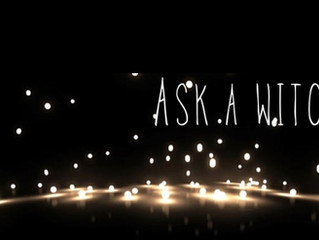 ASK A WITCH-Intuition