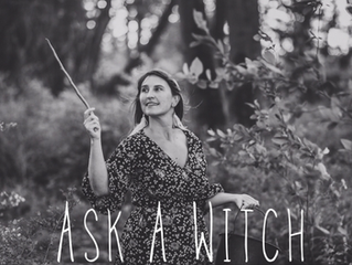 ASK A WITCH-Search the Mystery