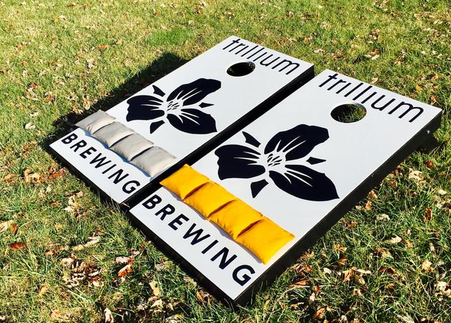 Custom Set - Trillium Brewery