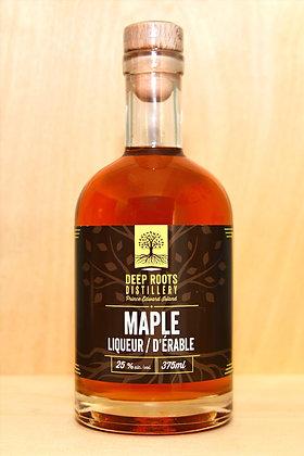 Maple Liqueur