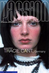 Passion International Hair Magazine