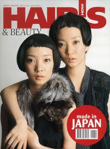 HAIR'S & BEAUTY