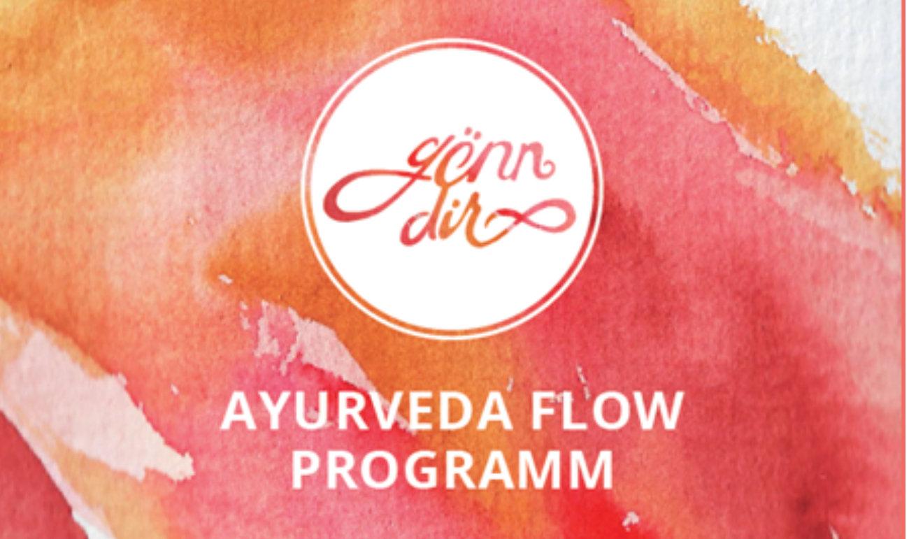 AYURVEDA - Ernährungs- und Yoga COACHING