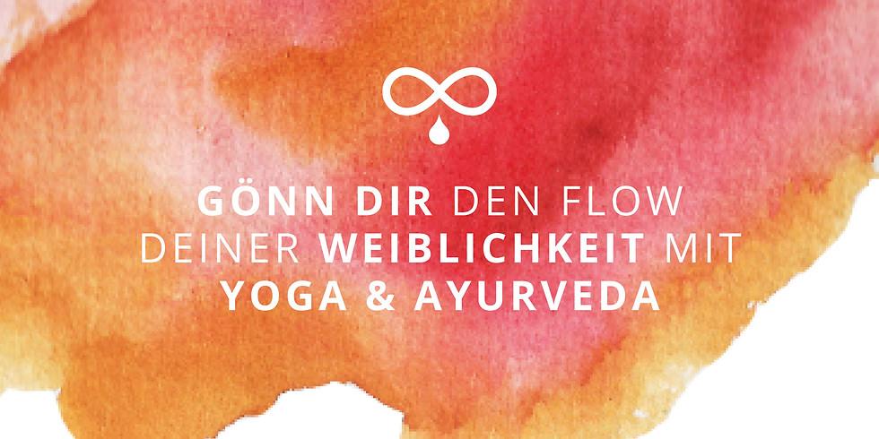 Gönn dir - Yoga und Ayurveda Retreat II