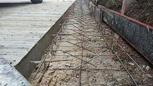 อบต.คำนาดี เปิดโอกาสให้ตัวแทนประชาคมร่วมตรวจสอบโครงการก่อสร้างถนนบ้านอีแฮต