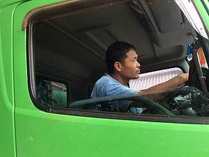 ประกาศรายชื่อผู้มีสิทธิสอบคัดเลือกเป็นพนักงานจ้างทั่วไป ตำแหน่ง พนักงานขับรถบรรทุกน้ำ