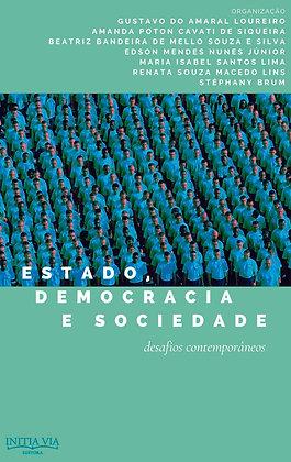 Estado, Democracia e Sociedade