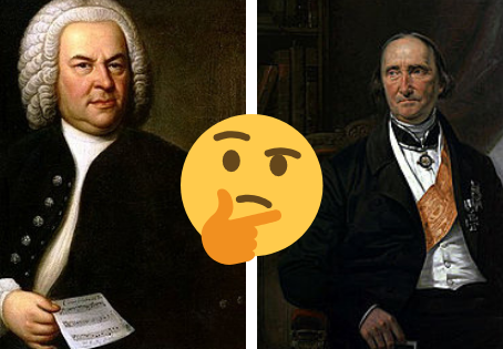 Savigny era o Bach do Direito?