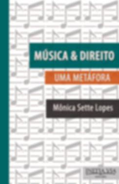 Direito e Musica - capa