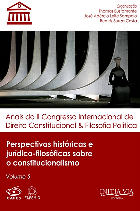 Perspectivas históricas e jurídico-filosóficas sobre o constitucionalismo