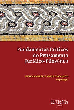 Fundamentos criticos do pensamento jurid