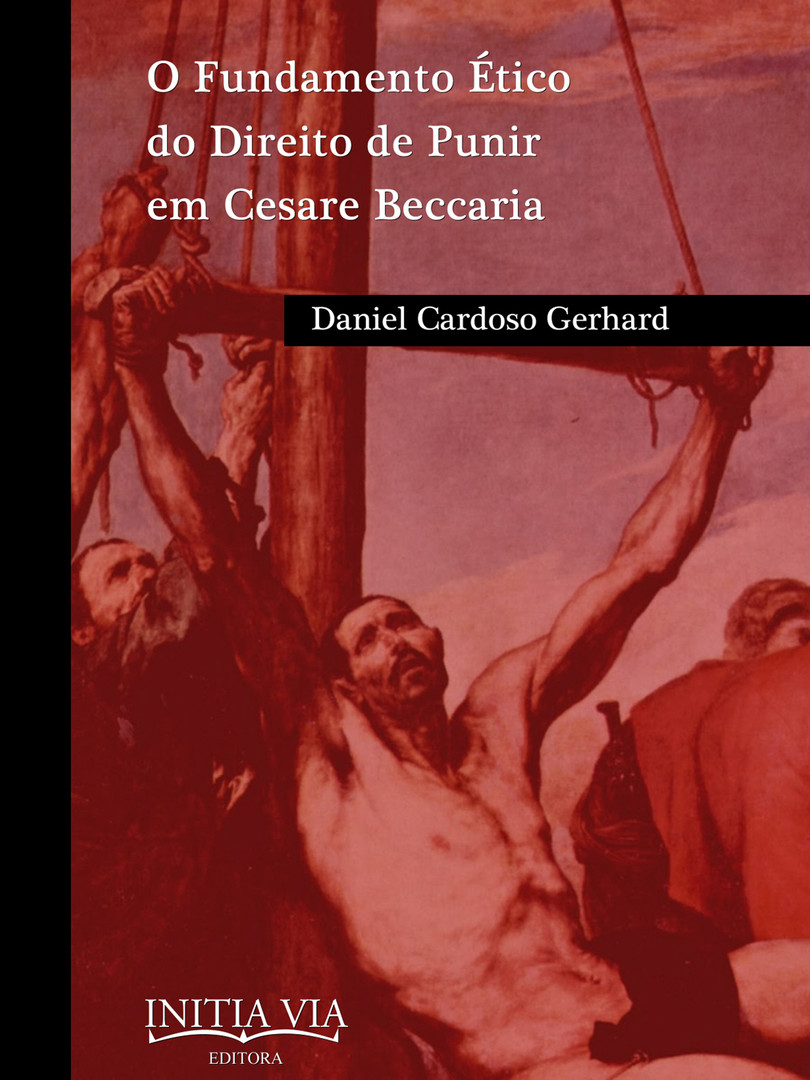 O fundamento ético de punir em Cesare Beccaria
