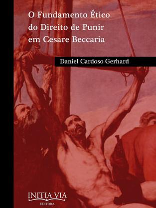O fundamento etico do direito de punir em Cesare Beccaria