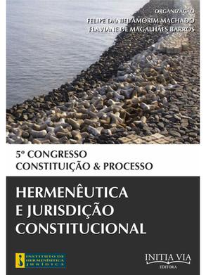 Hermenêutica e jurisdição constitucional