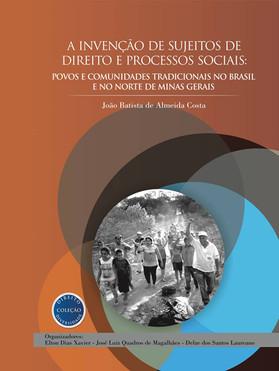A invenção de sujeitos de direito e processos sociais