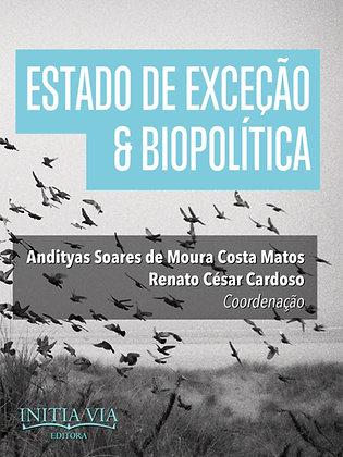 Estado de exceção e biopolítica