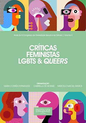 Críticas feministas, LGBTs e queers