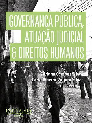 Governança pública, atuação judicial e direitos humanos