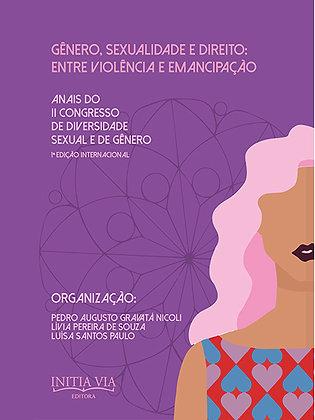 Gênero, sexualidade e direito: entre violência e emancipação