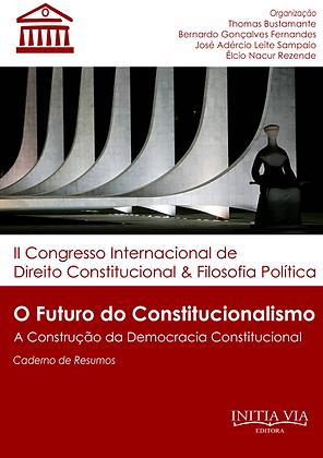 A construção da democracia constitucional