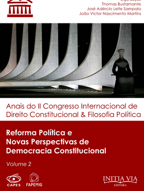 Reforma política, novas perspectivas de democracia constitucional
