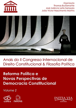 Reforma política e novas perspectivas de democracia constitucional