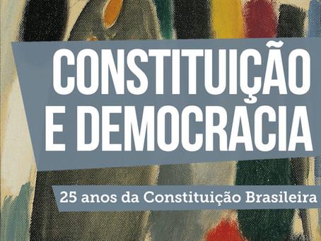 """#tbt: Os 25 anos da Constituição e as legitimidades """"democráticas"""""""