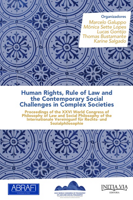 2013 XXVI World Congress of Philosophy of Law and Social Philosophy