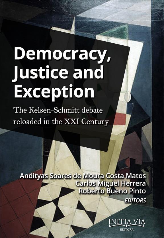 Democracy, justice and exception