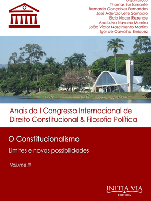 O constitucionalismo