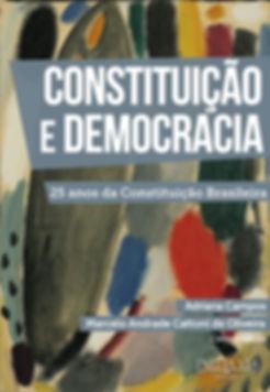 Constituição e Democracia