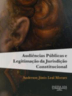 Audiências Públicas e Legitimação da Jurisdição Constitucional