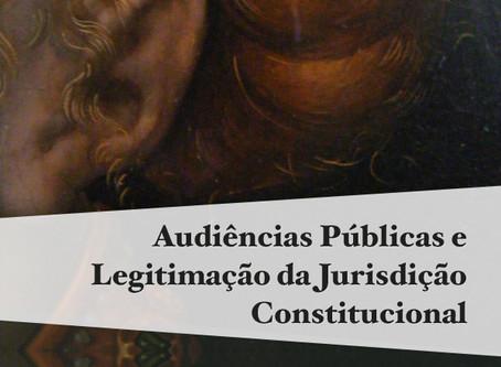 Audiências públicas no STF