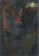 Frans Krajcberg, samambaia