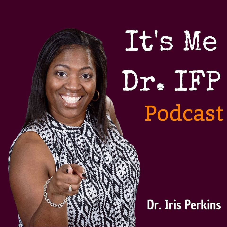 Dr. I.F. Perkins